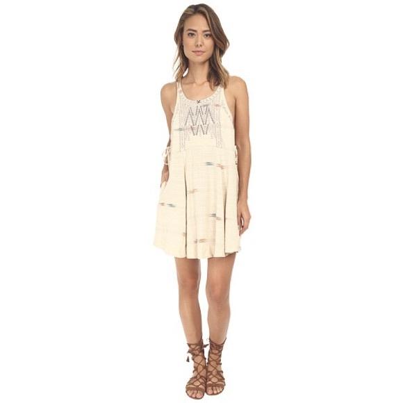 41e0b3d51d00 Free People Dresses | Arizona Festival Swing Dress | Poshmark