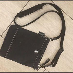Coach bag swing pack