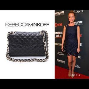 Rebecca Minkoff Quilted Mini Affair