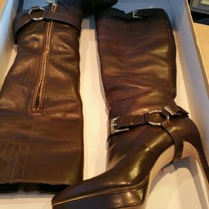 Leather Boots / Harrison Boot