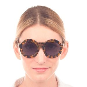 Karen Walker Accessories - 🍾HOST PICK* Karen Walker sunglasses