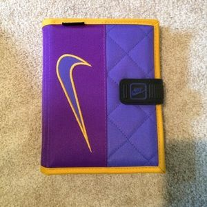 Nike Other - Mead Nike student day planner