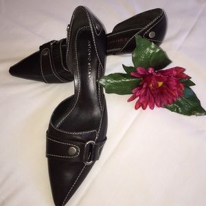 Antonio Melani Shoes - NWOT! ANTONIO MELANI HEELS!