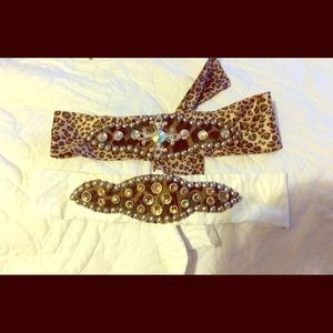 Accessories - Safari girl headbands