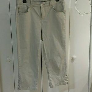 Bandolino Pants - Bandolino crop pants
