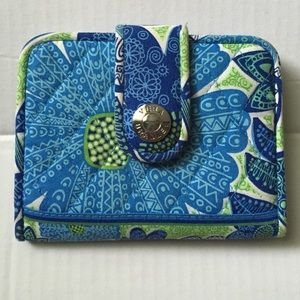 Vera Bradley Handbags - Vera Bradley Wallet!