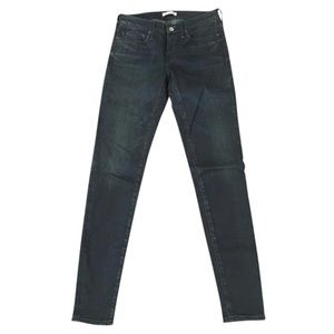 Levi's Made and Crafted: Pins skinny Jeans