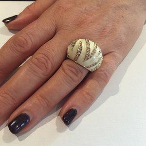Cache Jewelry - Cache ring