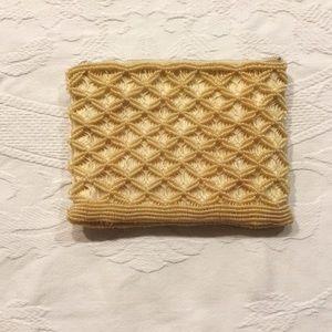 Handbags - Beautiful Small Beaded Clutch Handbag🎀