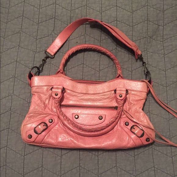 80% off Balenciaga Handbags