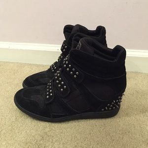 58 skechers shoes sketchers 3 wedge from brydelle