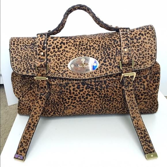 997cf8e784d3 Mulberry Alexa satchel look a like. M 572426a02de51250b201fe1f