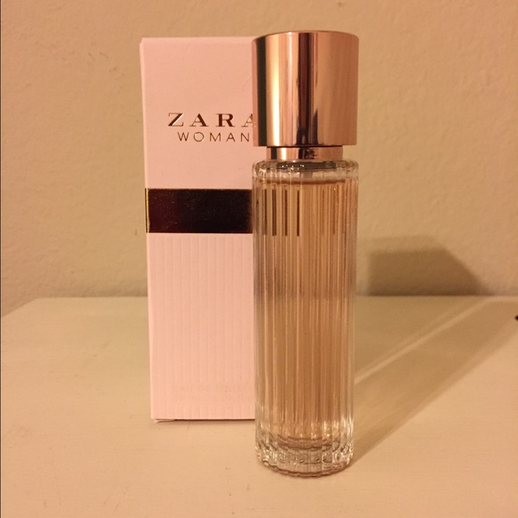 Zara Other Rose Gold Perfume From Europe Poshmark