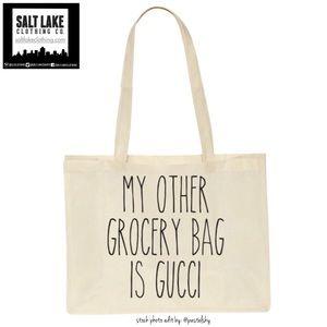 Salt Lake Clothing Handbags - 🆕 SALT LAKE CLOTHING fashion tote