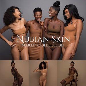 Nubian Skin