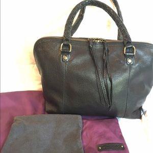 Linea Pelle Handbags - Linea Pelle Jesse Bag