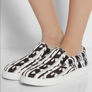 Peter Pilotto for Target Slip on Sneakers