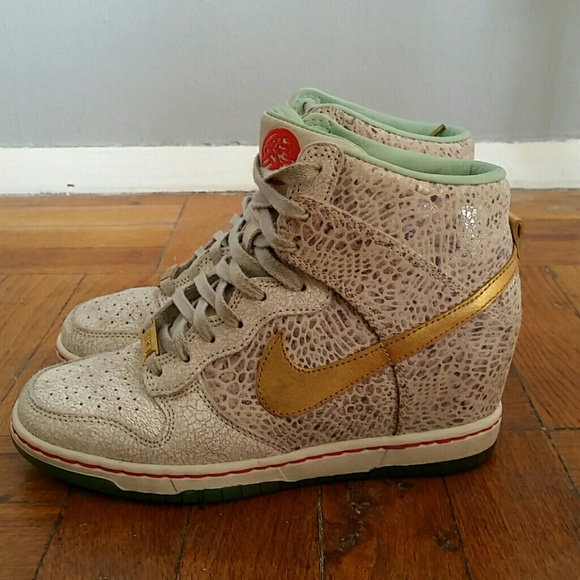Nike Shoes | Sold Nike Limited Edition