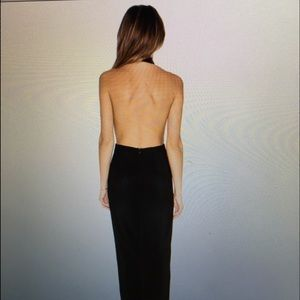 Solace London Formal Dress Size 2 can fit size 4