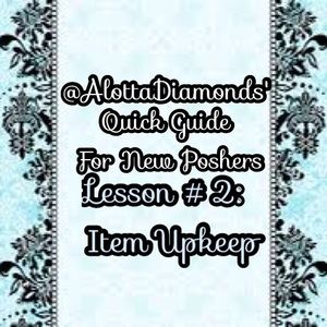 Other - 📌Quick Guide Lesson #2