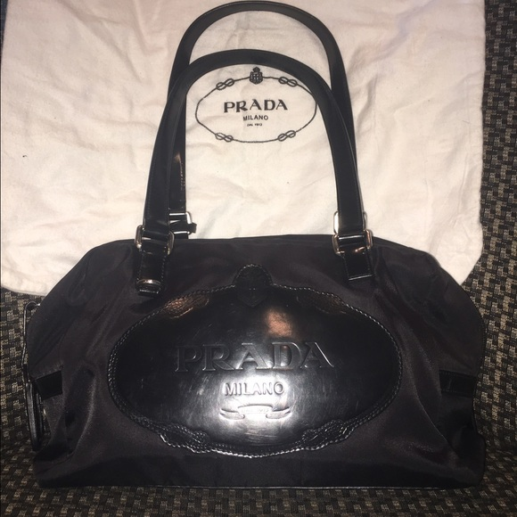 82353ac57c06 Prada Bags | Authentic Tessuto Br3149 Made In Italy | Poshmark