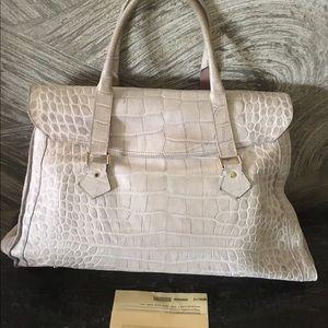 95dd233079 Dooney   Bourke Bags - Authentic DOONEY   BOURKE retired Nile purse HUGE