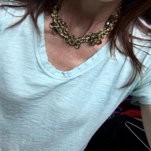 Meredith Jackson Jewelry - *SALE* Topaz necklace