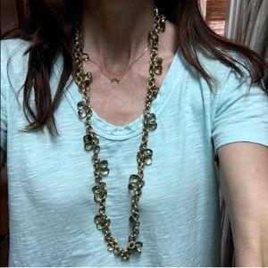 Meredith Jackson Jewelry - Topaz necklace