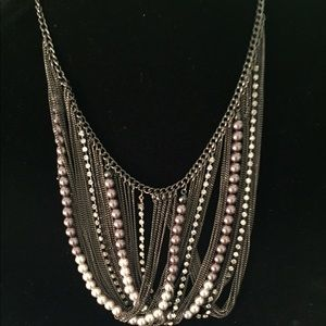Jewelry - Brand New Gorgeous Multi-Strand Necklace