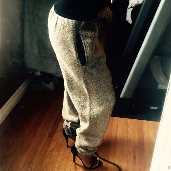 c888f794f Yeezy Adidas Season 1 Knit Lounge Pants