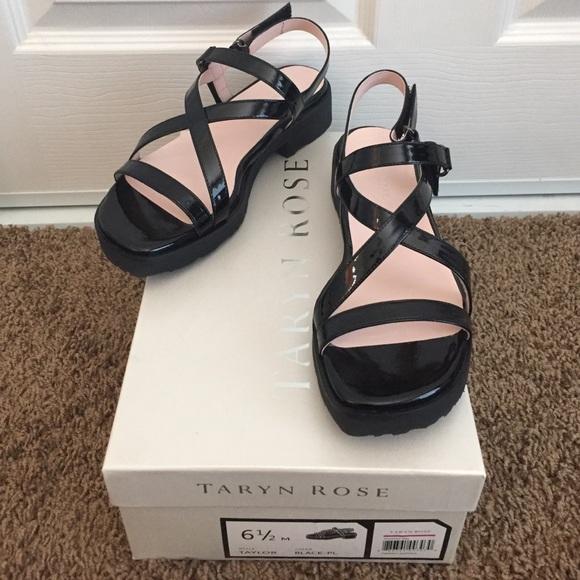 3c287d99664 New - Taryn Rose Taylor Sandals