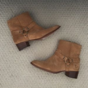 Frye Shoes - Frye booties