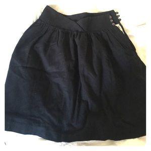 Trovata Dresses & Skirts - * sale * trovata wool skirt