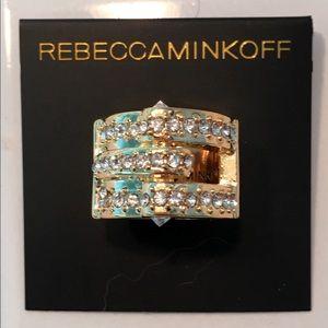... Leather Handbag NWT  178 NWT  65 Gorgeous Ring by Rebecca Minkoff ... aa741b5780