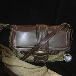 Isaac Mizrahi Handbags - ISAAC MIZRAHI Purse