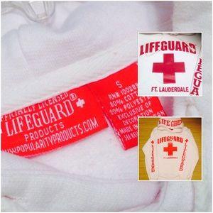 Lifeguard Swim - 🌟Officially Licensed Lifeguard Sweatshirt