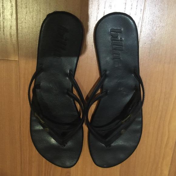 Billabong Flip Flops Ladies