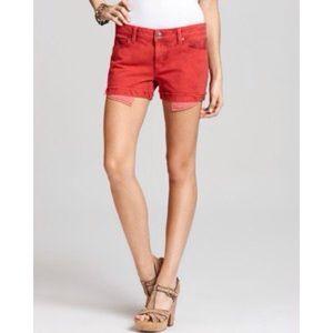 DL1961 Pants - ✨HP✨ DL1961 stella shorts