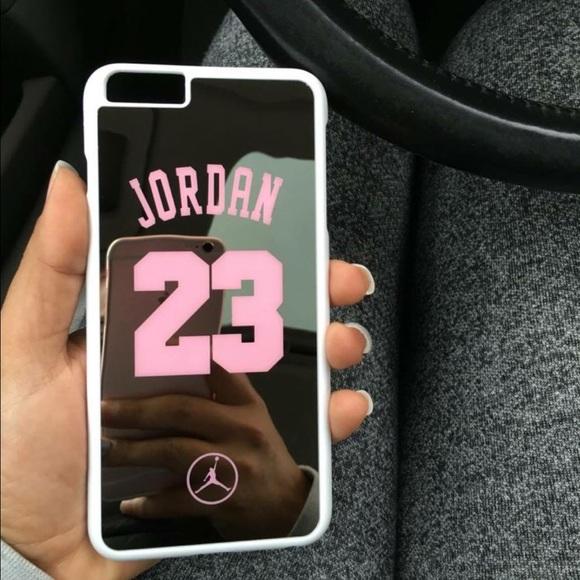 Jordan Iphone S Case