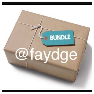 Other - Bundle for @faydge