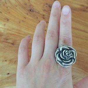 king baby studio Jewelry - king baby studio Rose ring