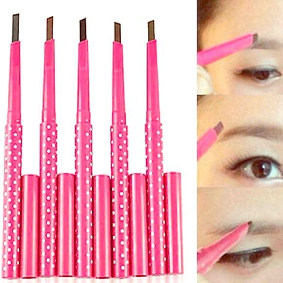 Sephora Makeup Medium Brown Eyebrow Liner Brow Pencilkawaii New