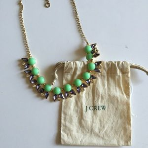 J. Crew Jewelry - JCrew bubble necklace