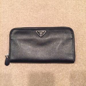 black and red purse - Prada Bags | Wallets - on Poshmark