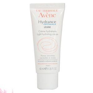 NWOB Avène Hydrance Light Hydrating Cream