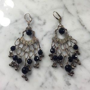 Vintage Moroccan Earrings