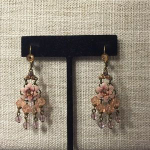 Michal Negrin Earrings