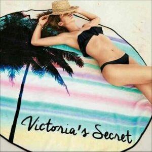 Victoria's Secret Other - Victoria's Secret Beach Roundie Blanket