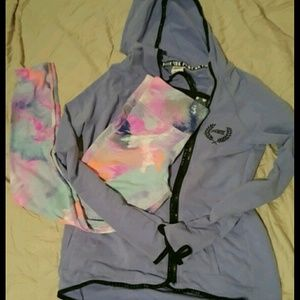 Victoria's Secret Tops - VS Pastel Outfit