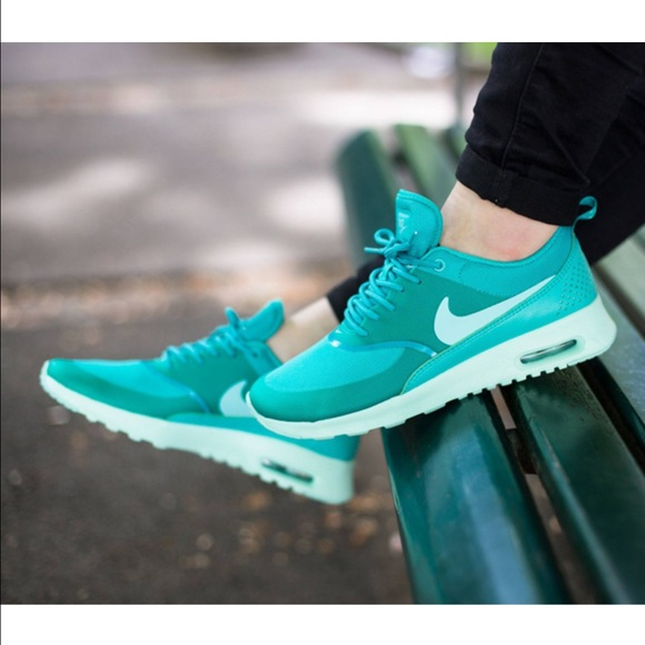 Women s Nike Air Max Thea Teal f928b0e7b